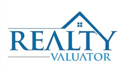 Realty Valuator Logo