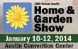 Join Timbertown Austin During the 2014 Austin Home & Garden Show