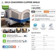 The New Campkin's RV Centre Website Puts Buyers First