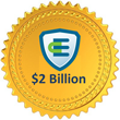 Escrow $2 Billion logo