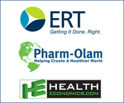 ERT, Pharm-Olam, and HealthEconomics.Com
