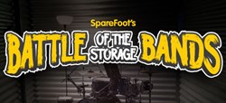 Battle of the Storage Bands