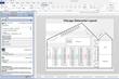NetZoom Data Center Layout Diagram