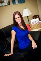 Memphis TN Chiropractor Lindsey Carr