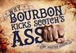 Cigar Advisor Publishes Opinion Piece on Bourbon Vs. Scotch