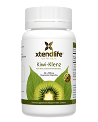 Kiwi Klenz by Xtend Life