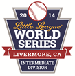 2014 Intermediate Little League World Series in Livermore, CA.