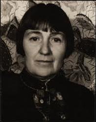 Mabel Dodge Luhan Portrait