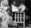 Mabel Dodge Luhan and Tony Luhan c.1920
