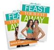 Feast Your Fat Away Review | How to Lose Fat with Feast Your Fat Away...