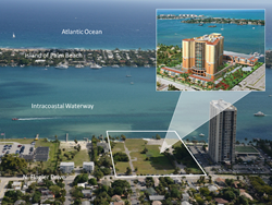 CapasGroup Sells High-Rise Condo Land in West Palm Beach