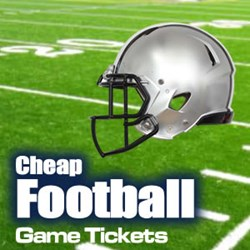 Cheap Football Tickets