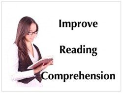 how to increase reading comprehension review