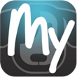 MyMedia by Shodogg app icon