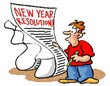 How to Make Eco-Friendly New Year's Resolutions for 2014 - Tip Sheet...