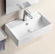 Bathroom Sink Caracalla CA4335