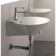 Bathroom Sink Scarabeo 8010 R