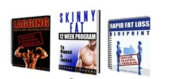 skinny fat to ripped and jacked review