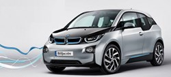 Bill Jacobs BMW Hosts Exclusive BMW i3 Test Drive Event