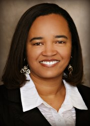 Board Certified Family Law Attorney Constance Mims of Beal Law Firm