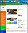 iC0nstruX.com Sample Product Page