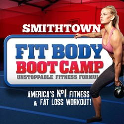 Smithtown Fit Body Boot Camp