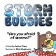 Superheroes Soothe Stormy Weather Fears in Melissa Pope's New Book
