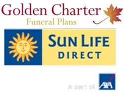 sun life direct & golden charter partnership