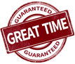 Great Time Guarantee