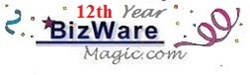 Bizwaremagic turns 12.