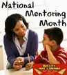 Quality Mat Company Celebrates National Mentoring Month in January