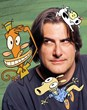 Joe Murray- Creator of Rocko's Modern Life and Camp Lazlo, plus Master Class teacher