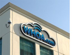WHOA.com Launches Partner Program near Corporate offices at Seminole Hard Rock Hotel and Casino in Hollywood, FL