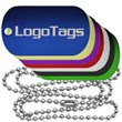 Custom Dog Tags for Immediate Shipment: LogoTags Increases Product...