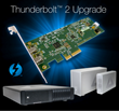 Magma Thunderbolt-2 Upgrade