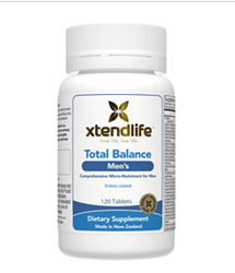 Total Balance Men's Supplement by Xtend-life