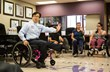 Loma Linda University PossAbilities Recognized by American Hospital Association for Improving Quality of Life for its Physically Challenged Members
