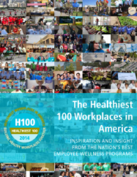 The Healthiest 100 Workplaces - Report
