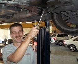 Certified Toyota Repair Mechanics