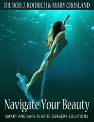 Navigate Your Beauty: Smart & Safe Plastic Surgery Solutions by Rod J. Rohrich and Mary Crosland