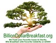 BillionDollarBreakfast Charity Creates American Sales Jobs, Stable...