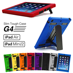 Rugged iPad Air Case for Schools