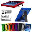 iGear's Bretford Compatible Rugged iPad Case Impresses Colorado School...