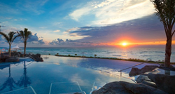 planning a destination wedding: Hard Rock Cancun
