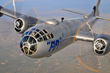 World's Only Flying B-29 Superfortress Headed Northwest This Summer