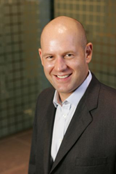Frank Rohde, Nomis Solutions CEO