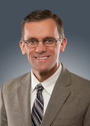 Mike Stein, assistant vice president of claims, Allsup