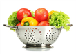 World Gardens Café Meals Offer Balanced Nutrition for a Busy Summer Schedule