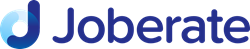 Joberate logo