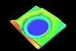 Missing Circlip 3D Image